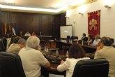 La UCAM acoge el XX Congreso Nacional de Profesores de Mediciones, Presupuestos y Valoraciones