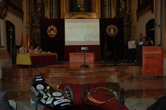 Gala Oficial del I Festival Ecológico de Microcortos 'La Luciérnaga Fundida' - 1, Foto 1