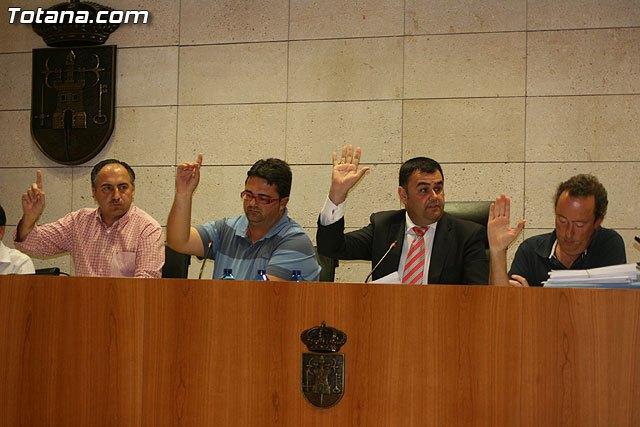 El Grupo Popular lamenta la oportunidad perdida por PSOE + IU Los Verdes para sumarse a la solución definitiva de los trabajadores de MIFITO, Foto 1