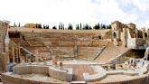 El Teatro Romano, en la muestra Roma en los Museos del Mundo