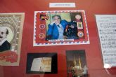 El Archivo Municipal homenajea a Ramón García Pérez