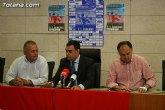 El estadio municipal Juan Cayuela acogerá el IX Torneo de Fútbol Infantil Ciudad de Totana