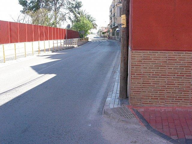 PSOE: Algezares evidencia la falta de compromiso del PP con los mayores de las pedanías - 2, Foto 2