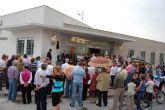 El Centro Social del barrio torreño de San Pedro abre sus puertas