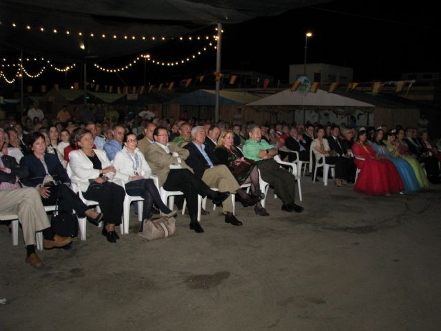 La presidenta de la CHS elogia a los regantes de Cartagena por su gestión de los recursos hídricos - 1, Foto 1
