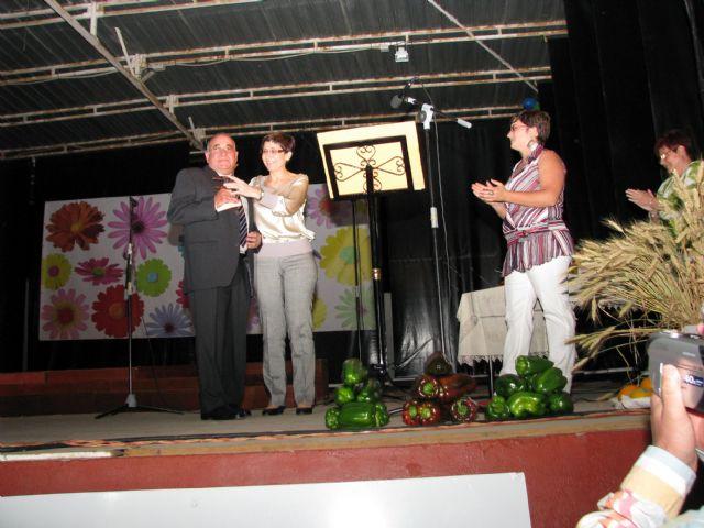 La presidenta de la CHS elogia a los regantes de Cartagena por su gestión de los recursos hídricos - 2, Foto 2