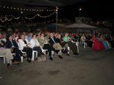 La presidenta de la CHS elogia a los regantes de Cartagena por su gestión de los recursos hídricos