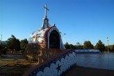 A.V.A. denuncia el abandono de la ermita de Juan Casuco y su entorno