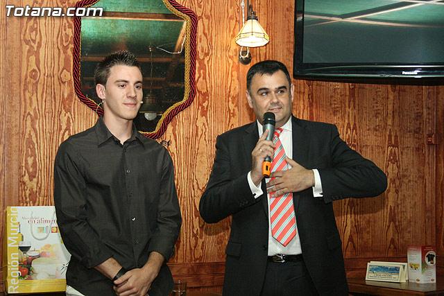 Los jóvenes del municipio participaron la semana pasada en una Jornada de Autoempleo - 13