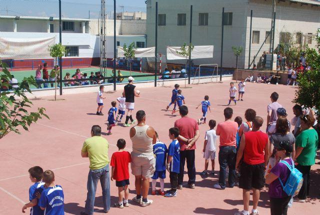 Alta participación en el fin de semana del deporte de la unión - 1, Foto 1