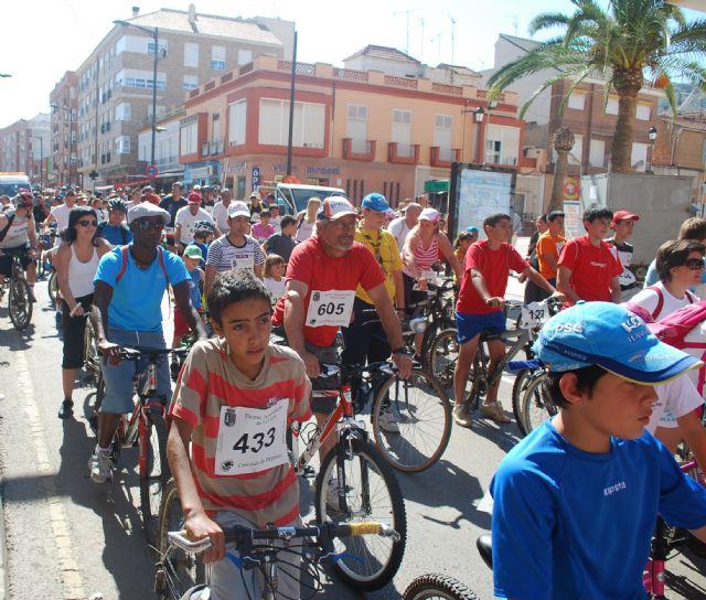 Alta participación en el fin de semana del deporte de la unión - 2, Foto 2