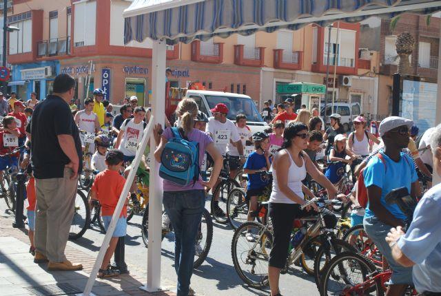 Alta participación en el fin de semana del deporte de la unión - 3, Foto 3
