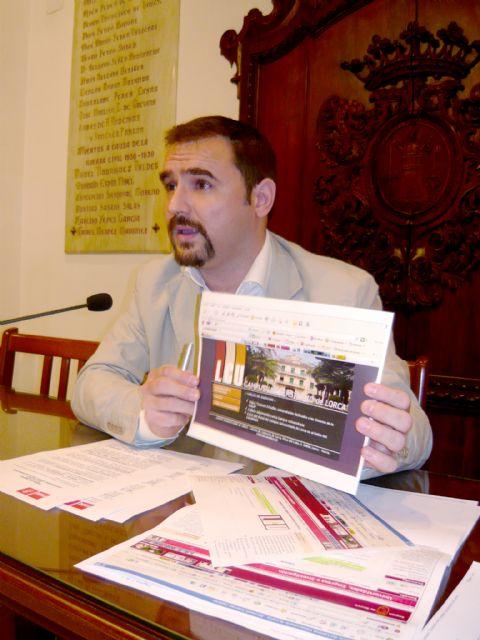 A pocas semanas de la selectividad, el Campus universitario  de Lorca sigue sin Plan de Estudios - 1, Foto 1
