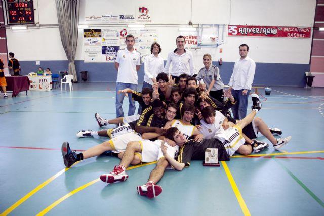 Mazarrón, epicentro del baloncesto nacional durante cuatro días - 2, Foto 2