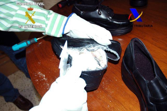 Guardia Civil y Agencia Tributaria luchan conjuntamente, contra el tráfico de drogas en la Región de Murcia - 3, Foto 3