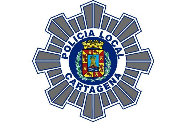 Detenido en Los Dolores el presunto autor de un robo en el interior de un vehículo - 1, Foto 1