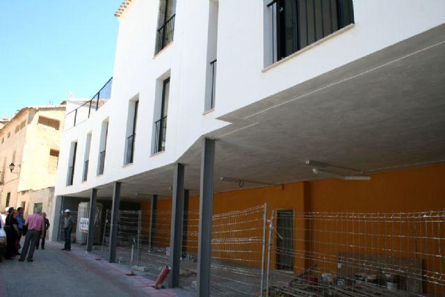 La nueva Oficina de Turismo abrirá en julio - 1, Foto 1