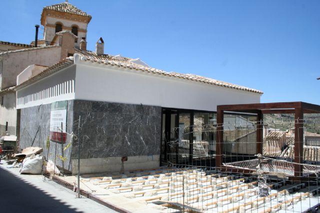 La nueva Oficina de Turismo abrirá en julio - 2, Foto 2