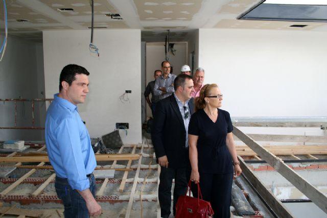La nueva Oficina de Turismo abrirá en julio - 3, Foto 3