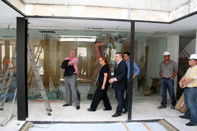 La nueva Oficina de Turismo abrirá en julio - 4, Foto 4