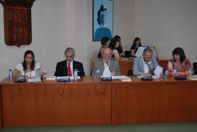 Nostálgico acto de entrega de premios del X Certamen Literario Alfonso Martínez Mena - 4, Foto 4