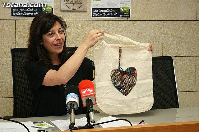 Las actividades organizadas con motivo del Día Mundial del Medio Ambiente se desarrollarán el viernes 4 de junio - 1, Foto 1