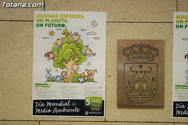 Las actividades organizadas con motivo del Día Mundial del Medio Ambiente se desarrollarán el viernes 4 de junio - 4, Foto 4