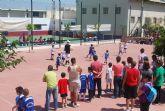 Alta participación en el fin de semana del deporte de la unión