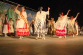 El XV Festival Nacional de Folclore 'Villa de Alguazas' vuelve a ser un éxito