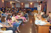 El Máster en Mediación de la Universidad de Murcia entregó los acreditaciones a los alumnos de Secundaria