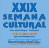 Semana Cultural en Vista Alegre