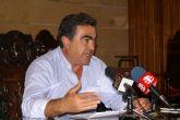 La segunda fase del Plan E invierte en Calasparra 1.143.000 euros