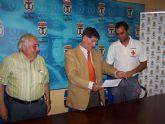 El Ayuntamiento y Cruz Roja adelantan el inicio del Plan de Cobertura de Playas
