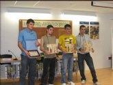 Un alumno del IES ´Castillo Puche´ obtiene el segundo premio en el VII Concurso Nacional de ciclos formativos de Madera y Mueble