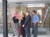 La Comunidad destina 380.000 euros para la nueva Oficina de Turismo de Cehegín