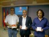 Cultura edita un doble disco con la obra de catorce compositores murcianos