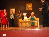 I Certamen regional de Teatro Asociaciones de Amas de Casa