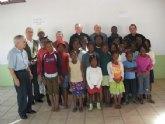El misionero murciano, Francisco Lerma, es consagrado Obispo de Gurué en Mozambique