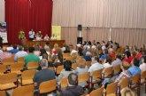 Más de un centenar de personas participan en el Ciclo de Conferencias 2010 del Teléfono de la Esperanza en Puerto Lumbreras