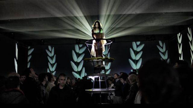Molina de Segura acoge el estreno regional de la obra DEGUSTACIÓN DE TITUS ANDRÓNICUS, de La Fura dels Baus, los días 26 y 27 de noviembre - 5, Foto 5
