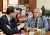 La Universidad de Murcia y Cajamurcia aprobaron las aportaciones para actividades académicas y culturales
