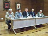El director general de comercio explica el proyecto de centro comercial abierto en la unión