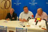 La regata Cartagena-Portmán rinde homenaje al 150 aniversario del municipio de La Unión