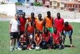 Bullas acoge la IV Jornada Africana de Convivencia y Deporte