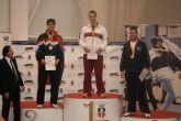 Juan Méndez, campeón de España de Tae kwon-do sub-21