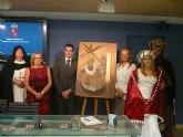 Las fiestas trinitario-berberiscas de Torre Pacheco celebran su decimosexta edición
