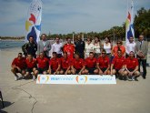 Calendario Oficial de la Selección Española de Fútbol Playa