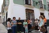 El Ayuntamiento organiza visitas guiadas al nuevo Centro Socio Cultural ´Casa de los Duendes´
