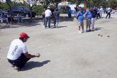 Celebrado con éxito el 'I Abierto Nacional de Petanca'