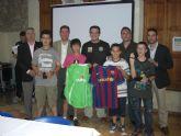 Gran éxito de la II Semana de la Juventud de Mula que ha contado con actividades, juegos y regalos para los jóvenes del municipio